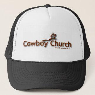 NLのカウボーイ教会トラック運転手の帽子 キャップ