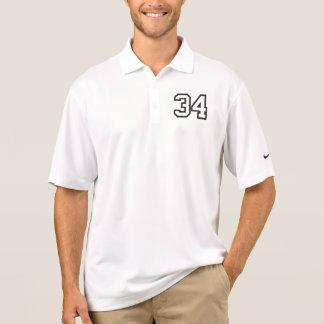 No.34 ポロシャツ