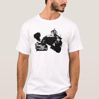 NO PAKING Tシャツ