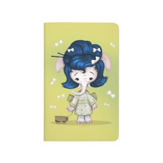 NOAMIかわいいモンスターの漫画のポケットジャーナル ポケットジャーナル