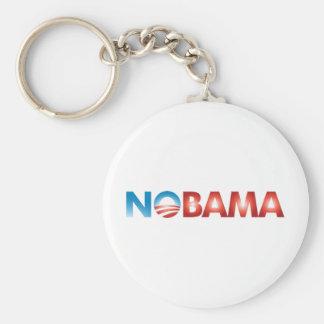 NOBAMA キーホルダー