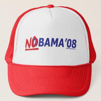 NObama 「08の帽子 キャップ