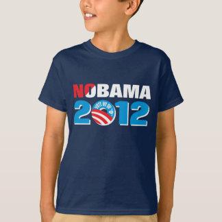 NOBAMA 2012年 Tシャツ
