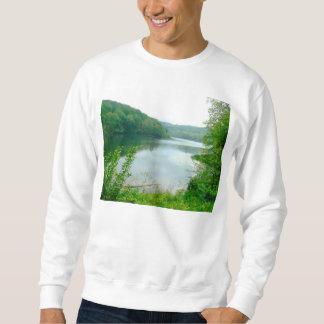 Noblet湖 スウェットシャツ