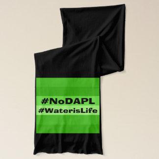 NoDAPLのスカーフ スカーフ