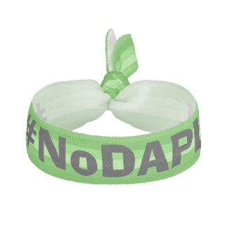 NoDAPLの頭部のタイ ヘアタイ