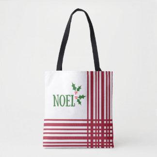 NOELのクリスマスのトートバック トートバッグ