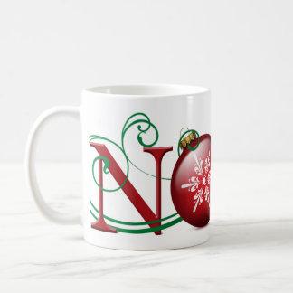 Noelの嬉しいマグ コーヒーマグカップ