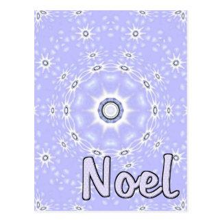Noel ポストカード