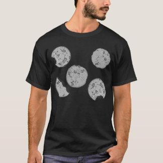 Noirクッキー Tシャツ