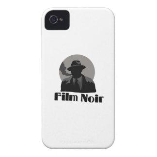 Noirフィルム Case-Mate iPhone 4 ケース