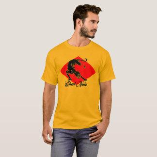 Noir雑談 Tシャツ