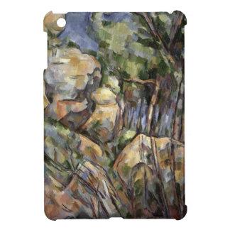 Noir館の下の洞窟の近くの石c.190 iPad Mini Case