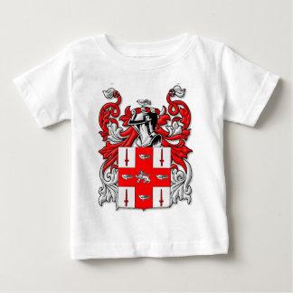 Nolanの紋章付き外衣 ベビーTシャツ