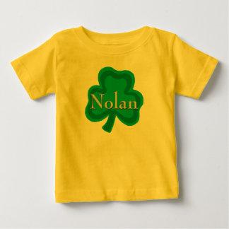 Nolan家族 ベビーTシャツ