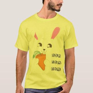 nomのnomのバニー tシャツ