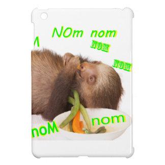 nomのnomのnomの怠惰 iPad miniカバー