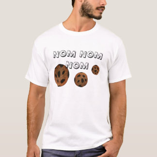nomのnomのnomのTシャツ Tシャツ