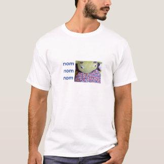 nomのnomのnom tシャツ