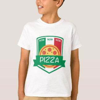 Nomのnomピザ! Tシャツ