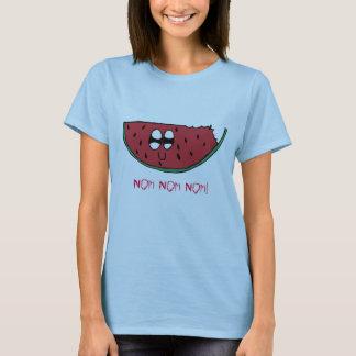 NOMのnom NOM Tシャツ