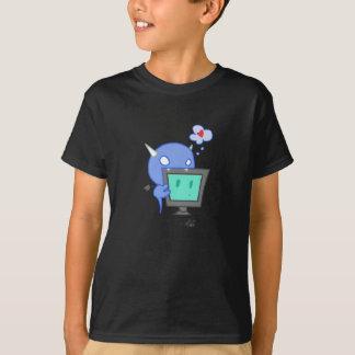 Nom Nom Tシャツ
