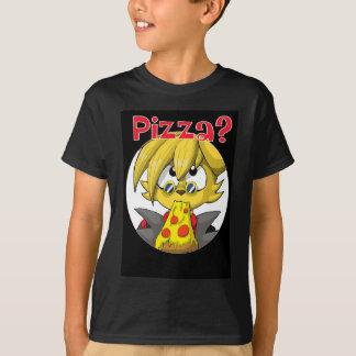 NommieのゾンビはTシャツを苛立たせます Tシャツ