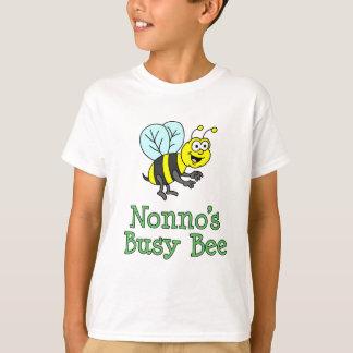 Nonnoの働き者 Tシャツ
