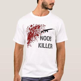 Noobのキラー Tシャツ