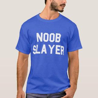 Noobの殺害者のTシャツTumblr Tシャツ
