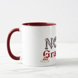 NooBの祖母 マグカップ