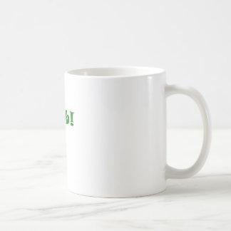Noob コーヒーマグカップ
