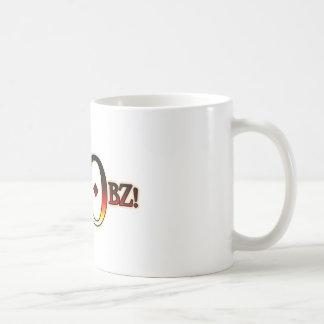 Noobsのワウ コーヒーマグカップ