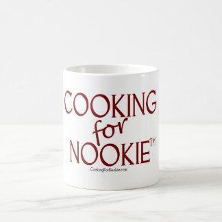 Nookieのマグのための調理 コーヒーマグカップ