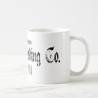 nootkaの取引 コーヒーマグカップ