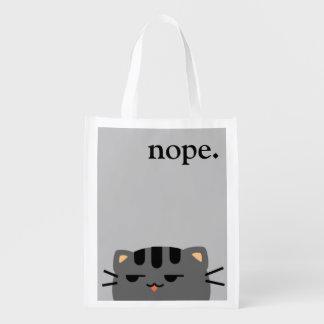 Nopeの子猫 エコバッグ