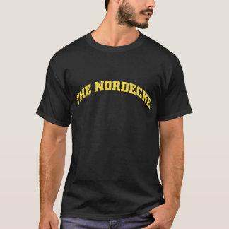 NordeckeコロンブスのTシャツのver 1.0 Tシャツ