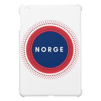 Norgeノルウェー iPad Miniケース