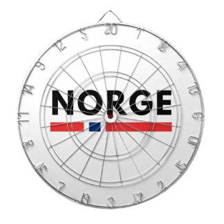 Norge ダーツボード