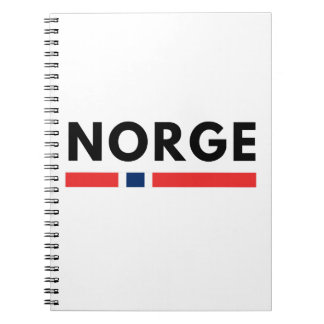Norge ノートブック
