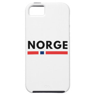 Norge iPhone SE/5/5s ケース