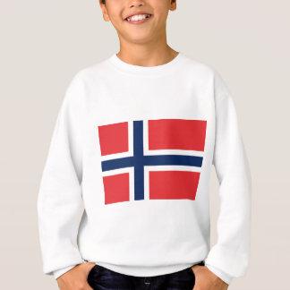 norieguian旗 スウェットシャツ