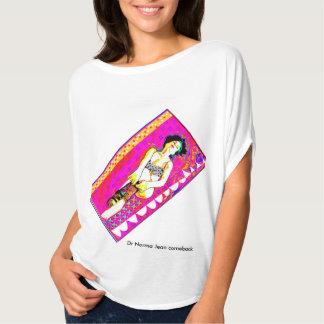 Normaジーンのカムバック Tシャツ