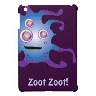 Normoatフレンドリーなエイリアン iPad Miniケース