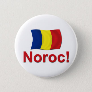 Noroc! (応援) 缶バッジ