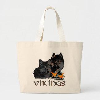 Norseのバッグ ラージトートバッグ