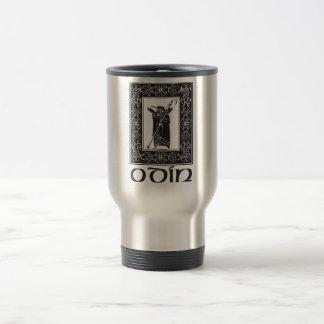 Norseの神Odin トラベルマグ