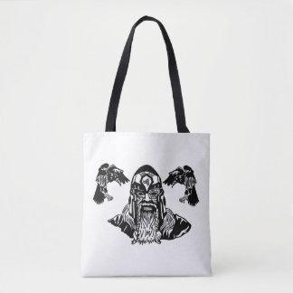 NorseのAsatruの捧げ物 トートバッグ