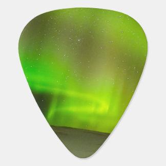 Northern Lightsの一突き ギターピック