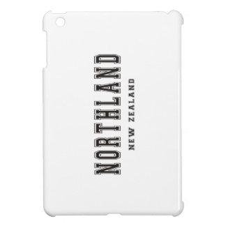 Northlandニュージーランド iPad Miniカバー